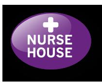 Nurse House Logo Original