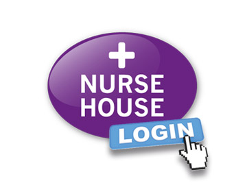 Nurse House Log in