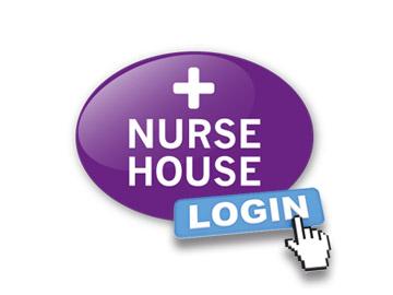 Nurse House Log in