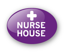 Nurse House Logo Original