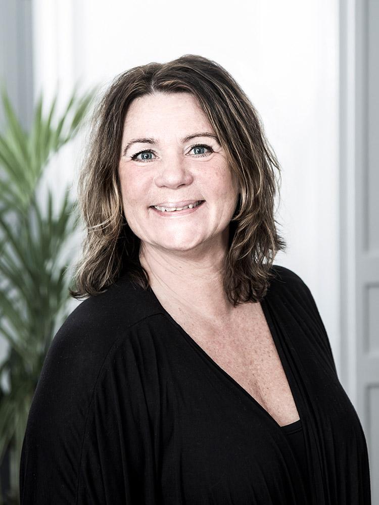 Nurse House Team - Åsa Bjallander - Orneborg-